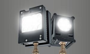 Highspeed Beleuchtung