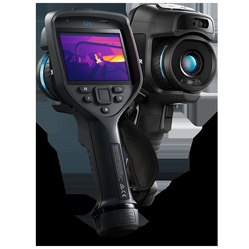 FLIR Infrarotkamera FLIR E76