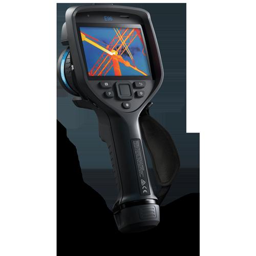 Infrarot Wärmebildkamera FLIR E96