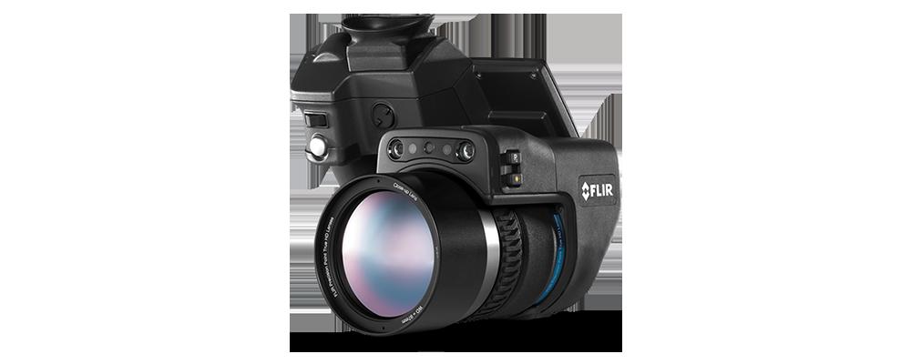FLIR-T1020-Produkt