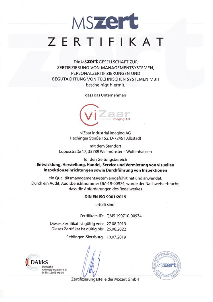 ISO 9001_DE