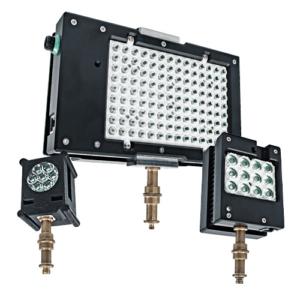 Beleuchtung-Highspeed