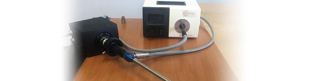 Endoskopie-Aufnahmen
