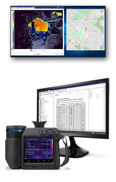 FLIR-Software
