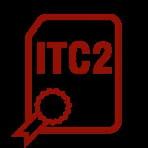 Zertifizierung ITC Level 2