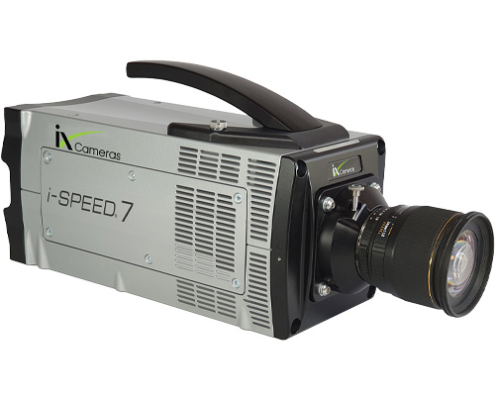 i-SPEED 7 Serie