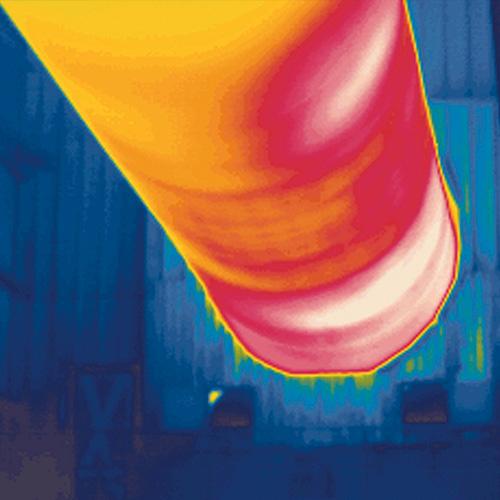 Industriethermografie Produktionskontrolle_Qualitätssicherung