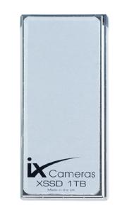 ix cameras Speicher-XSSD-1TB