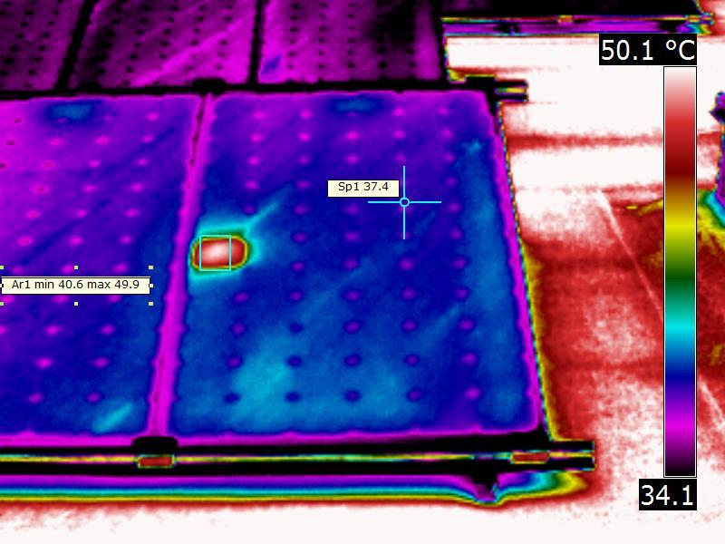 Thermografie_Photovoltaik