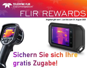 FLIR REWARD